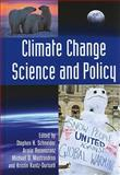 Climate Change Science and Policy, , 1597265667