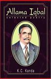 Allama Iqbal : Selected Poetry, Kanda, K. C., 193270566X
