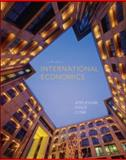 International Economics, Appleyard, Dennis R. and Field, Alfred J., 0073375675