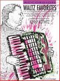 Waltz Favorites, Kenny Kotwitz, 0634015672