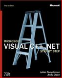 Visual C++ . Net, Templeman, Julian and Olsen, Andy, 0735615675