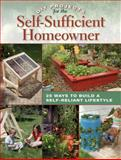 DIY Projects for the Self-Sufficient Homeowner, Betsy Matheson, 1589235673