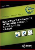 5-Minute Veterinary Consult 9780781765671
