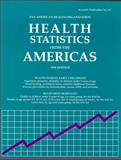 Health Statistics from the Americas 9789275115671
