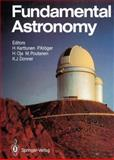 Fundamental Astronomy, , 0387975675
