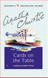 Cards on the Table, Agatha Christie, 0425105679