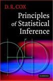 Principles of Statistical Inference, Cox, D. R., 0521685672