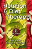 Nutrition and Diet Therapy, Roth, Ruth A. and Townsend, Carolynn E., 0766835677