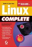 Linux Complete, Taylor, Grant, 0782125670