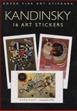 Kandinsky, Wassily Kandinsky, 0486415678