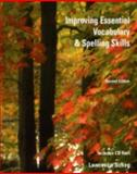 Improving Essential Vocabulary and Spelling Skills, Scheg, Lawrence, 0974275670
