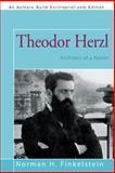 Theodor Herzl, Norman H. Finkelstein, 1491715677