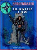Blaster Law, J. Defendi Robert, 1558065679