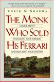 The Monk Who Sold His Ferrari 0th Edition