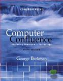 Computer Confluence Comprehensive Edition 9780131435674