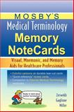 Medical Terminology Memory, Zerwekh, JoAnn and Gaglione, Tom, 0323045677