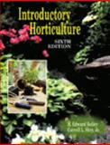 Introductory Horticulture, Reiley, H. Edward and Shry, Carroll, 0766815676