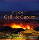 Modern Grill and Garden, Martha Gill, 1563525674