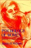 Psychology of Women : Behavior in a Biosocial Context, Williams, Juanita H., 0393955672