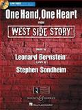 One Hand, One Heart from West Side Story, , 1476875677