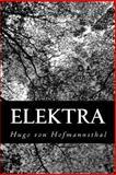 Elektra, Hugo Von Hofmannsthal, 1480285676