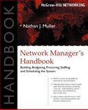 Network Manager's Handbook 9780071405676