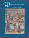 Western Civilization 9780072565676