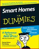 Smart Homes for Dummies, Danny Briere and Pat Hurley, 0470165677