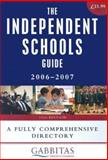The Independent Schools Guide 2008-2009, Gabbitas Educational Consultants, 074944567X