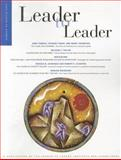 Leader to Leader (LTL), Winter 2007, LTL (Leader to Leader), 0787995673