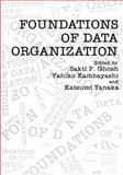 Foundations of Data Organization, Sakti P. Ghosh, Yahiko Kambayashi, Katsume Tanaka, 030642567X