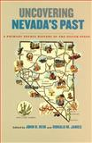 Uncovering Nevada's Past 9780874175677