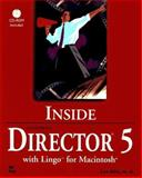 Inside Macromedia Director with Lingo for Mac, Allis, Lee, 1562055674