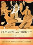 Classical Mythology Images, Harris, Stephen and Platzner, Gloria, 0073535672