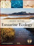 Estuarine Ecology, , 0471755672