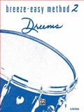 Breeze Easy Drums, John Kinyon, 0769225675