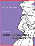 Metric Pattern Cutting for Women's Wear, Aldrich, Winifred, 1405175672