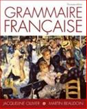 Grammaire Francaise, Ollivier, Jacqueline and Beaudoin, Martin, 017641567X