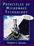 Principles of Microwave Technology, Harsany, Stephen C., 0132055686