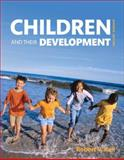 Children and Their Development, Robert V. Kail, 0133595684