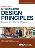 Kitchen and Bath Design Principles, Cheever, Ellen and Wolford, Nancy, 1118715683