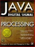 Java Digital Signal Processing, Lyon, Douglas A. and Rao, Hayagriva V., 1558515682