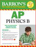 Barron's AP Physics B, Jonathan Wolf, 0764145681