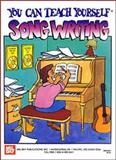 You Can Teach Yourself Song Writing, McCabe, Larry, 1562225685