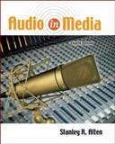 Audio in Media, Alten, Stanley R., 0495095680