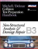 ASE Test Prep Series -- Collision Repair/Refinish (B3) 9780766805682