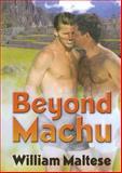 Beyond Machu, William Maltese, 1560235683