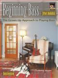 Beginning Bass for Adults, David Overthrow, 192939568X