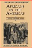 Africans and the Americas, Conniff, Michael L. and Davis, Thomas J., 1930665687