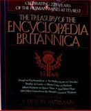 The Treasury of the Encyclopedia Britannica, , 0670835684